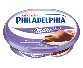 Philadelphia Süß