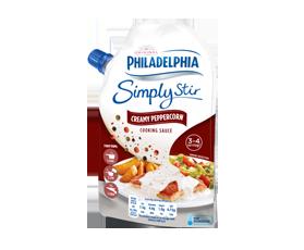 Philadelphia Simply Stir