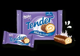 Milka Tender