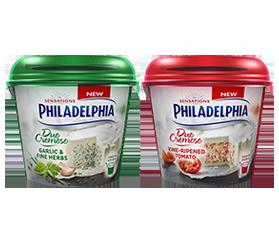 Philadelphia Duo Cremoso