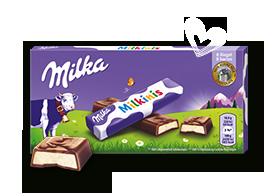 MIlka Milkinis & mehr