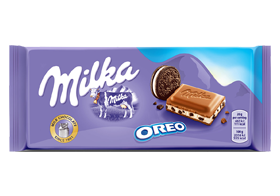Milka Tablet 100g