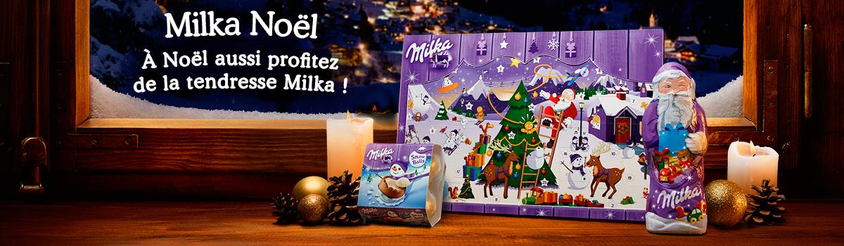 Milka Noel