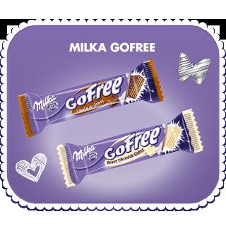 Milka Gofree