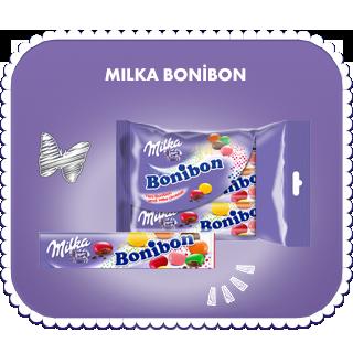 Milka Bonİbon