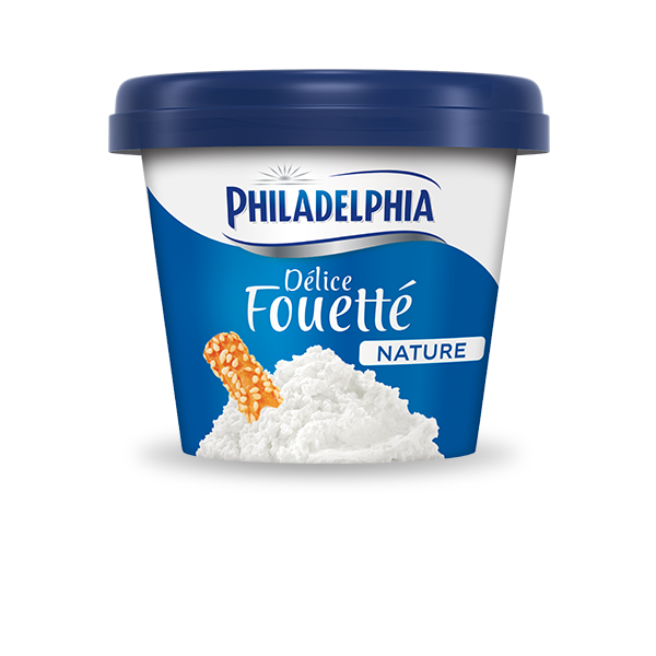 philadelphia-délice-fouetté