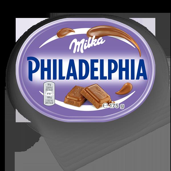 philadelphia-milka