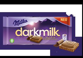 DARK MILK