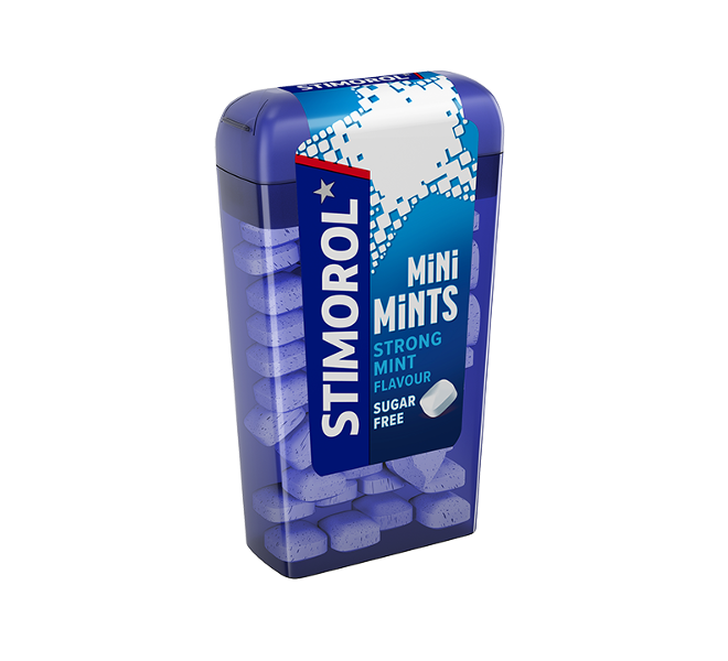 Mini Mints