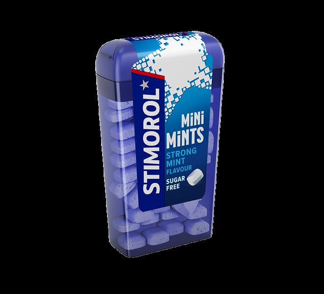 Mini Mints