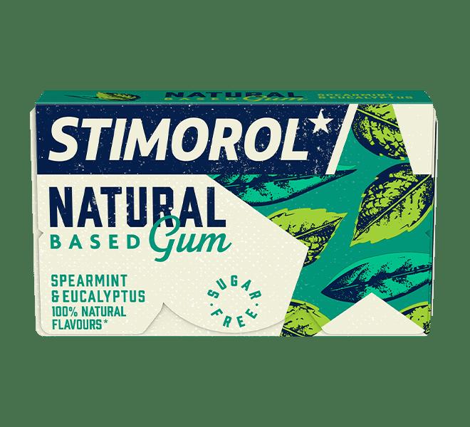 Natural Based Gum