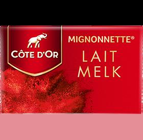 MIGNONNETTE Melk