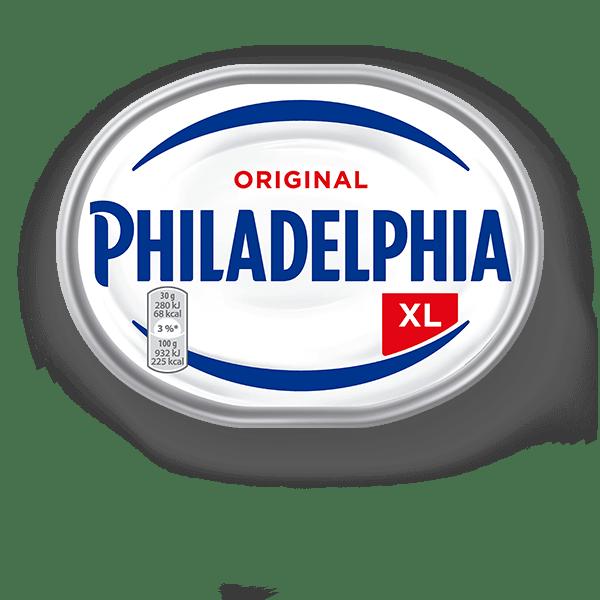 philadelphia-nature-300g