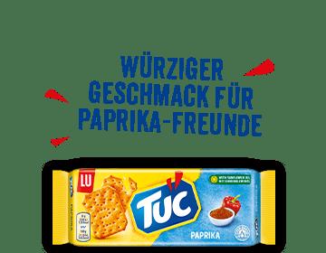 TUC Paprika