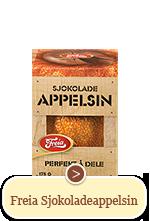 Freia Sjokoladeappelsin (175 g)