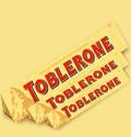 TOBLERONE Tafel 50g, 100g, 360g und 400g