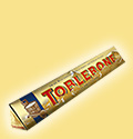 TOBLERONE Gold 750g