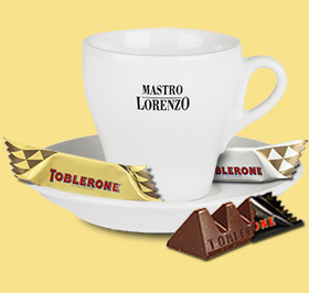 Toblerone Tiny 2.4kg Mix