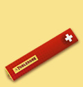 "TOBLERONE ""Swiss Edition"" 400g"