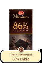 Freia Premium 86% Kakao (100g)