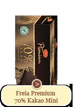 Freia Premium 70% Kakao Mini
