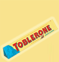 TOBLERONE Tafel 100g, 360g und 400g