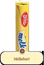 Melkebart (75 g)