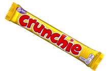 Cadbury-Crunchie