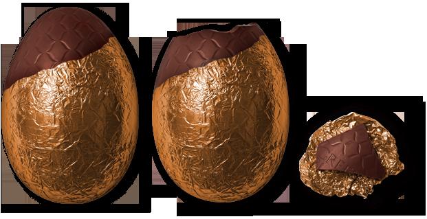 Butterscotch Egg