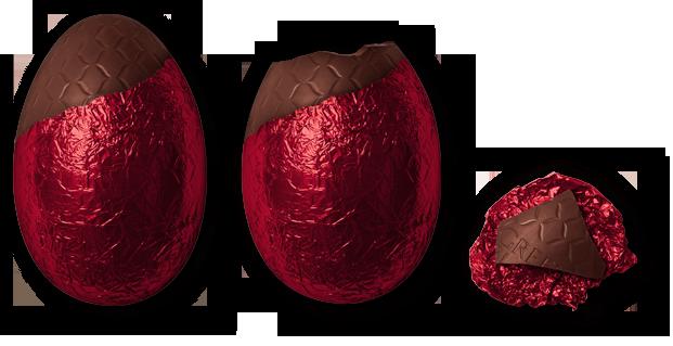 Dark 180G Egg