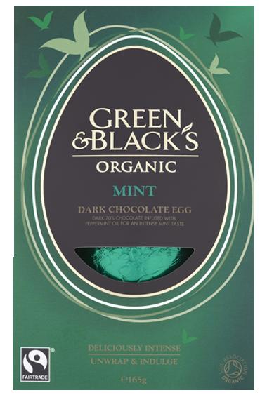 Mint Egg