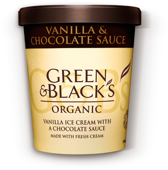 VANILLA & CHOCOLATE SAUCE
