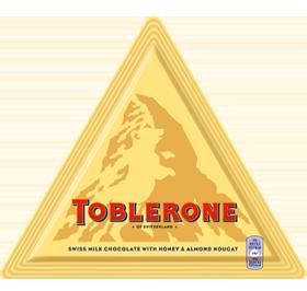 TOBLERONE Dreieckstafel 60g