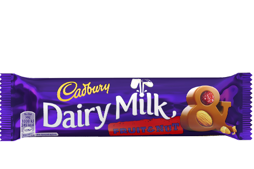 Cadbury Dairy Milk Fruit and Nut | Cadbury.co.uk