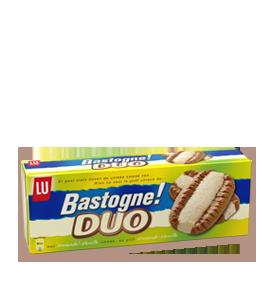 Bastogne Duo