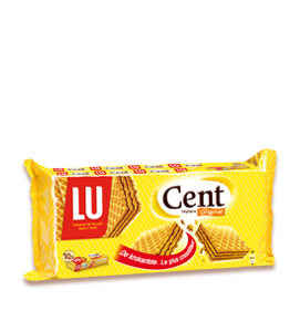 Cent Wafers
