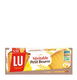 Véritable Petit Beurre