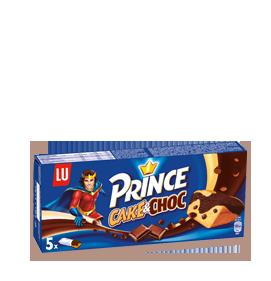 Prince Cake & Choc