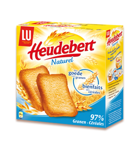 Heudebert Naturel