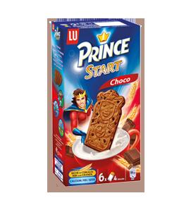 Prince Start Choco