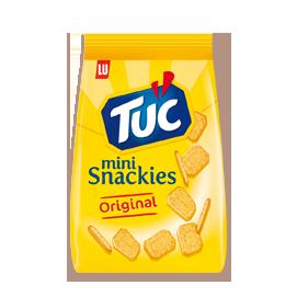 TUC mini Snackies Original