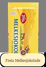 Freia Melkesjokolade (100g)