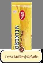 Freia Melkesjokolade (200g)