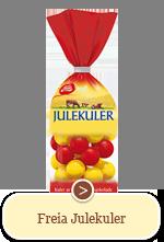 Freia Julekuler (150 g)