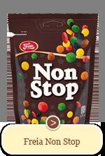Freia Non Stop (225 g)
