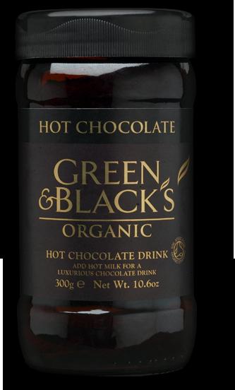 Hot Chocloate