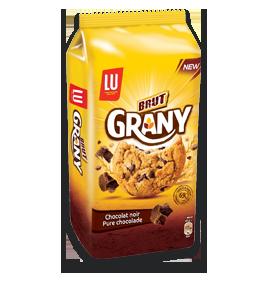 Grany Brut Chocolat