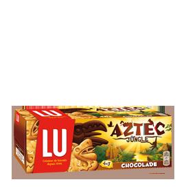 Aztec Pure Chocolade