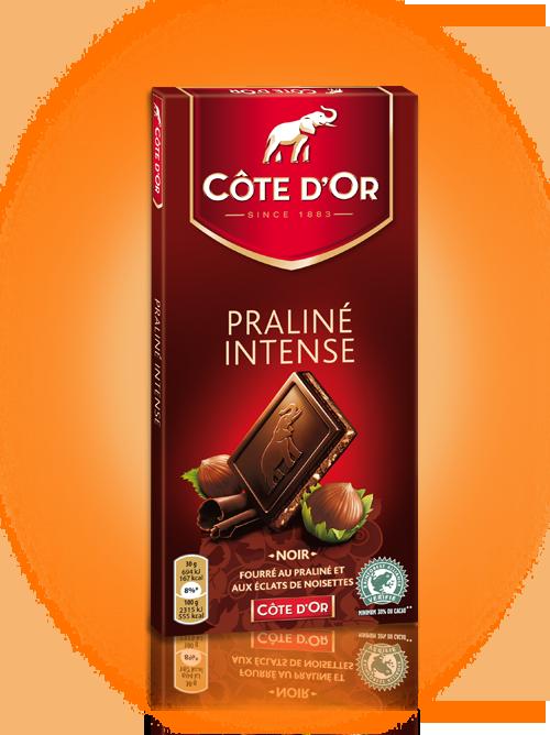 pralin 233 par les chocolats c 244 te d or