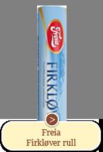 Freia Firkløver-rull (67 g)